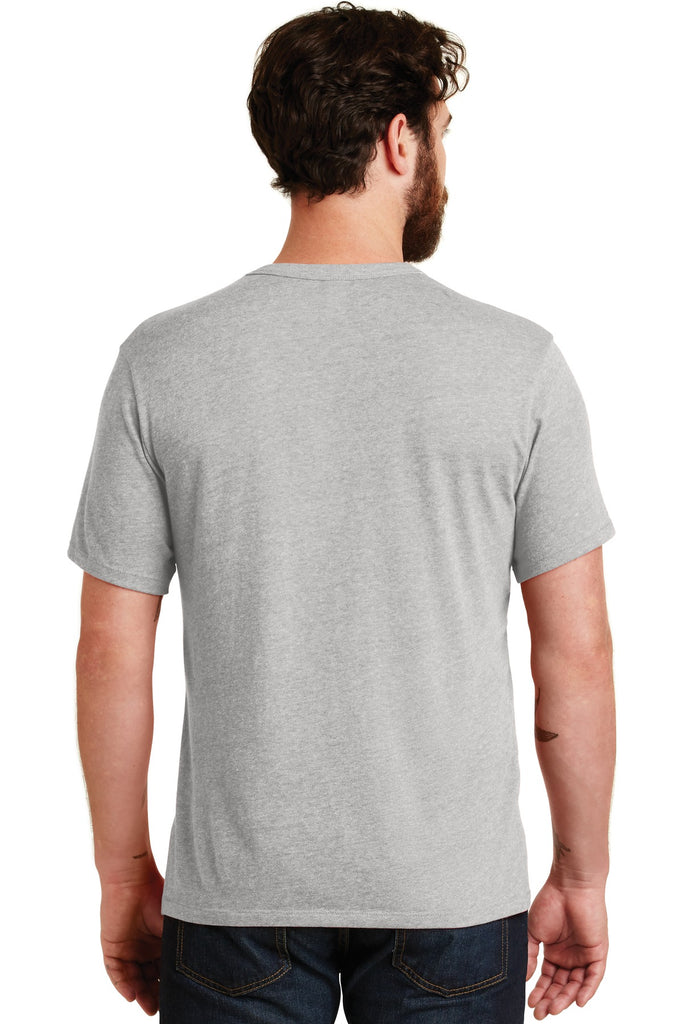 Alternative AA5050 The Keeper Vintage 50/50 Tee - Silver - HIT A Double