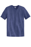 Alternative AA5050 The Keeper Vintage 50/50 Tee - Vintage Royal - HIT A Double