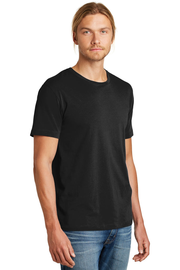 Alternative AA9070 Heirloom Crew T-Shirt - Black - HIT A Double