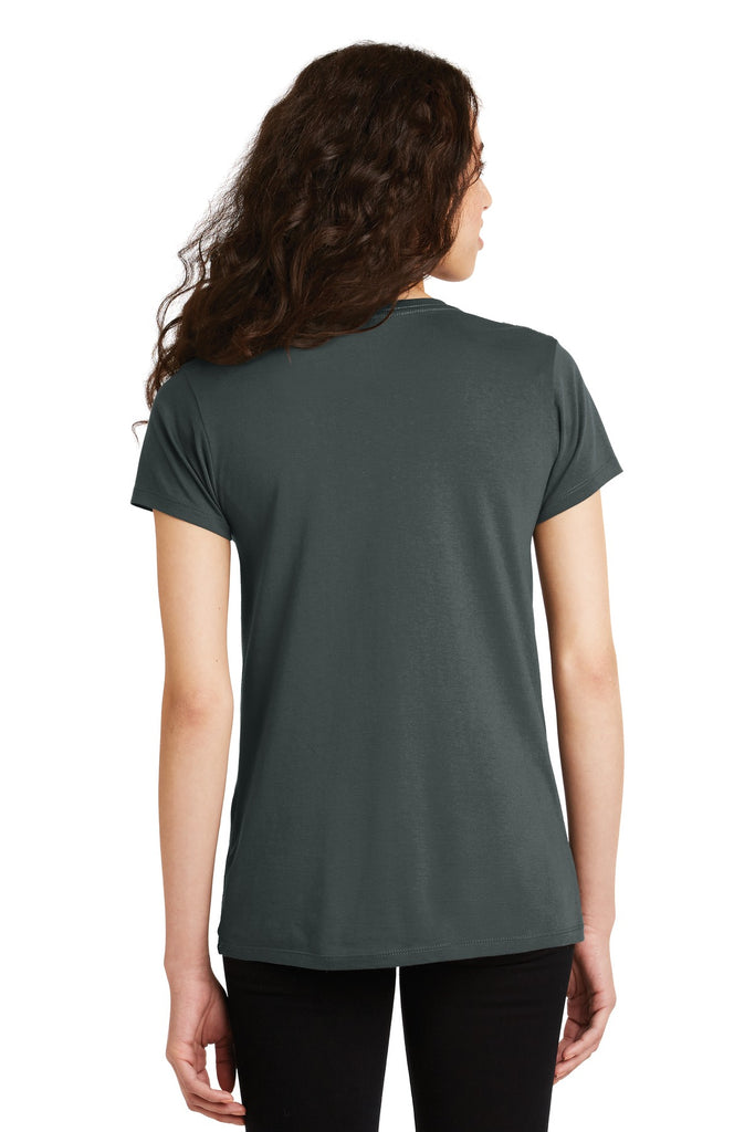Alternative AA9073 Women's Legacy V-Neck T-Shirt - Deep Charcoal - HIT A Double
