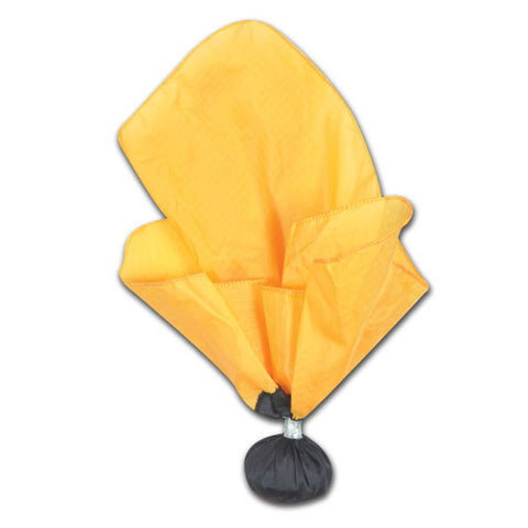 Champro AF11 Weighted Referee Penalty Flag 12 Pack