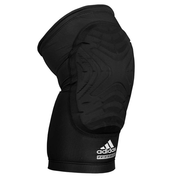 Adidas aK101 Adipower Padded Leg Sleeve - Black