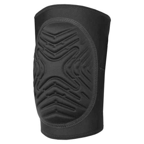 Adidas aK200 Youth Wrestling Kneepad - Black - HIT A Double