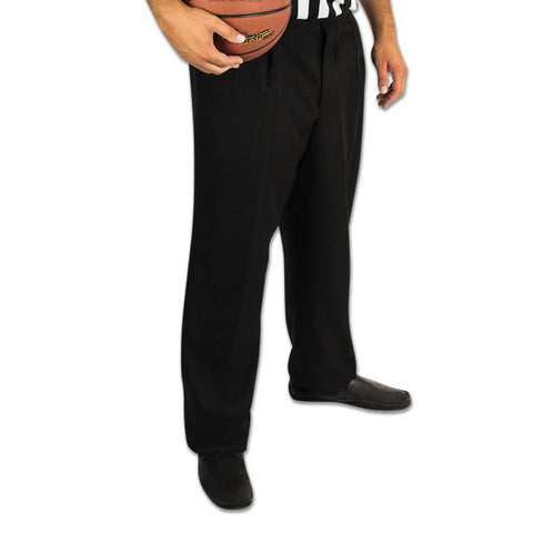 Champro BBPR1 Basketball Officials' Pant - Black