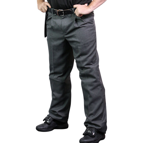 Champro BPR2 The Field Umpire Pant - Gray