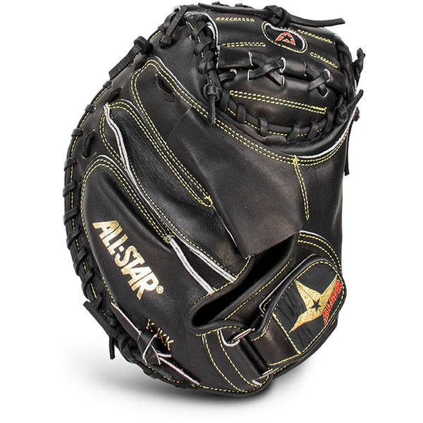 "All-Star Pro-Elite Series 33.50"" CM3000SBK-1 Catcher"