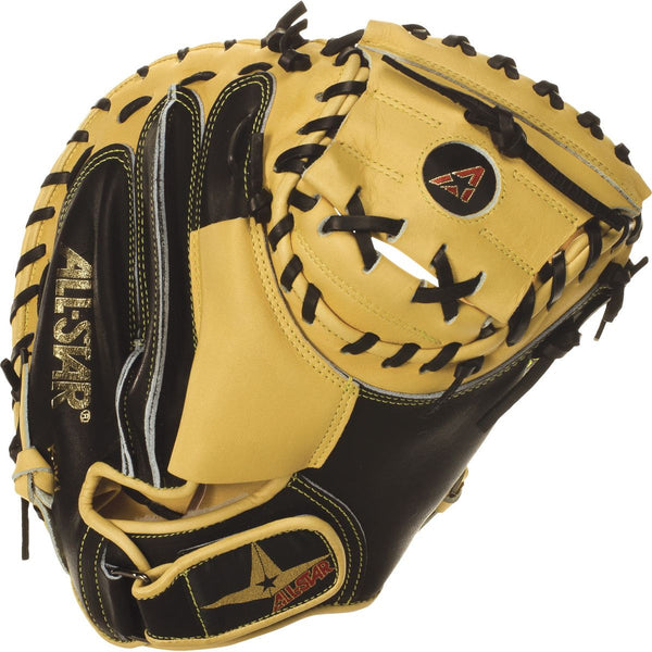 "All-Star Pro-Elite Series 35.00"" CM3000SBT Catcher"