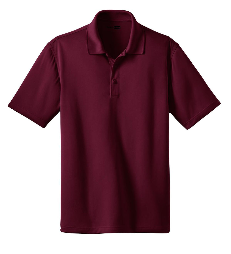 CornerStone CS412 Select Snag-Proof Polo - Maroon - HIT A Double