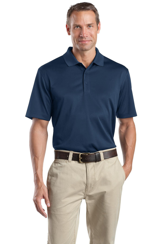 CornerStone TLCS412 Tall Select Snag-Proof Polo - Regatta Blue - HIT A Double