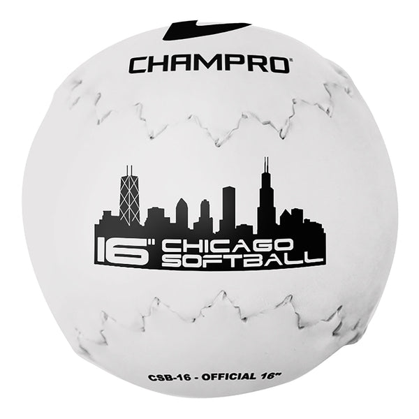 Champro CSB-16 16 Chicago Softball - HIT A Double