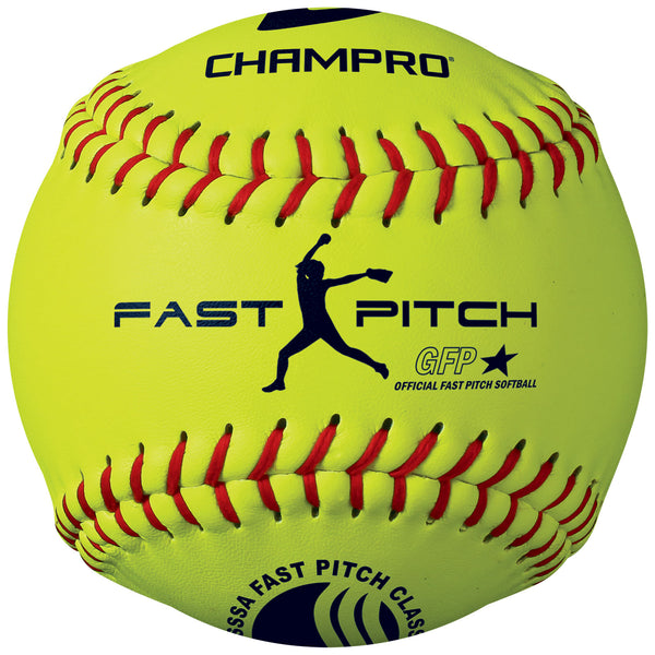 Champro CSB43 USSSA11 Fast PitchDurahide Cover .47Cor - HIT A Double