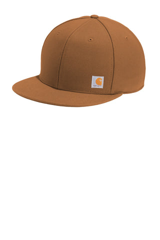 Carhartt CT101604 Ashland Cap - Carhartt Brown - HIT A Double