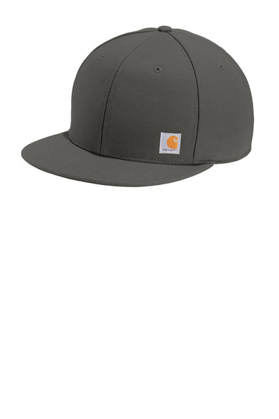 Carhartt CT101604 Ashland Cap - Gravel - HIT A Double