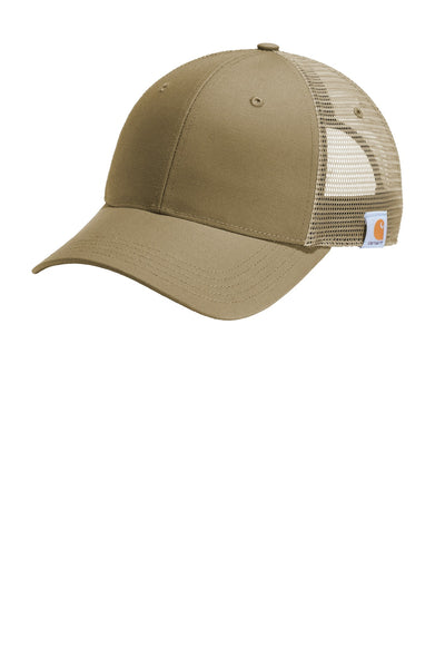 Carhartt CT103056 Rugged Professional Series Cap - Dark Khaki - HIT A Double