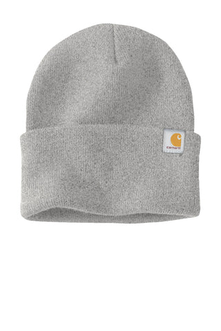 Carhartt CT104597 Watch Cap Beanie 2.0 - Heather Gray