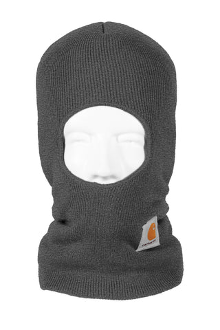 Carhartt CTA161 Face Face Shield - Charcoal Heather - HIT A Double