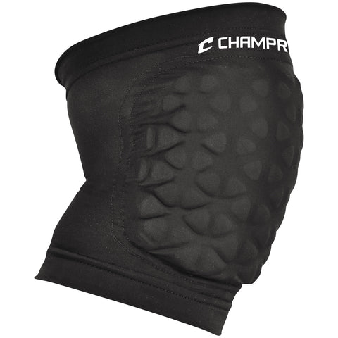 Champro FCKP Tri-Flex Knee Pads Pair - Black