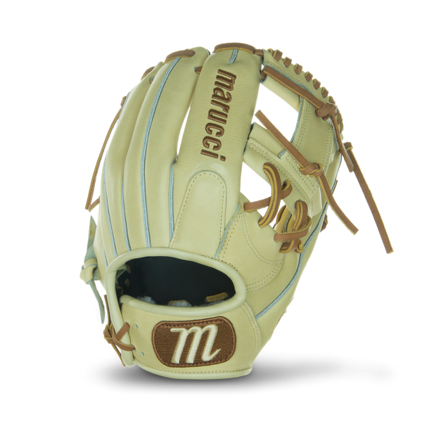 "Marucci Honor the Game Series 11.25"" Infield Glove - - Baseball Gloves - Hit A Double - 1"