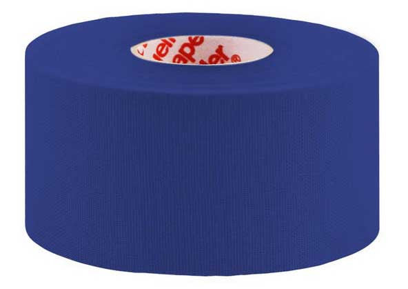 "Mueller Mtape 1.5"" x 10 yds Royal - 2 pk value - Baseball Accessories, Softball Accessories - Hit A Double - 1"