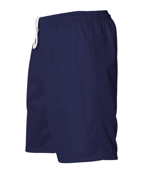 Alleson 566PY Youth Extreme Mesh Unisex Short - Navy - HIT A Double