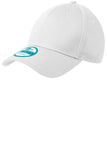 New Era NE200 Adjustable Structured Cap - White - HIT A Double