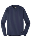 New Era NEA521 Venue Fleece Crew - True Navy - HIT A Double