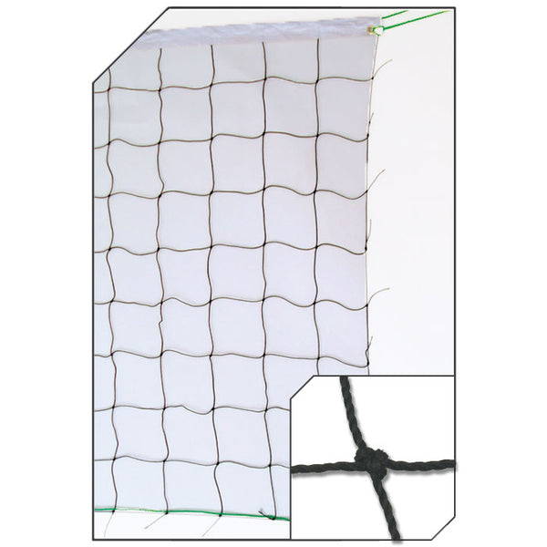 Champro NV09 30 Ft. Volleyball Net - HIT A Double