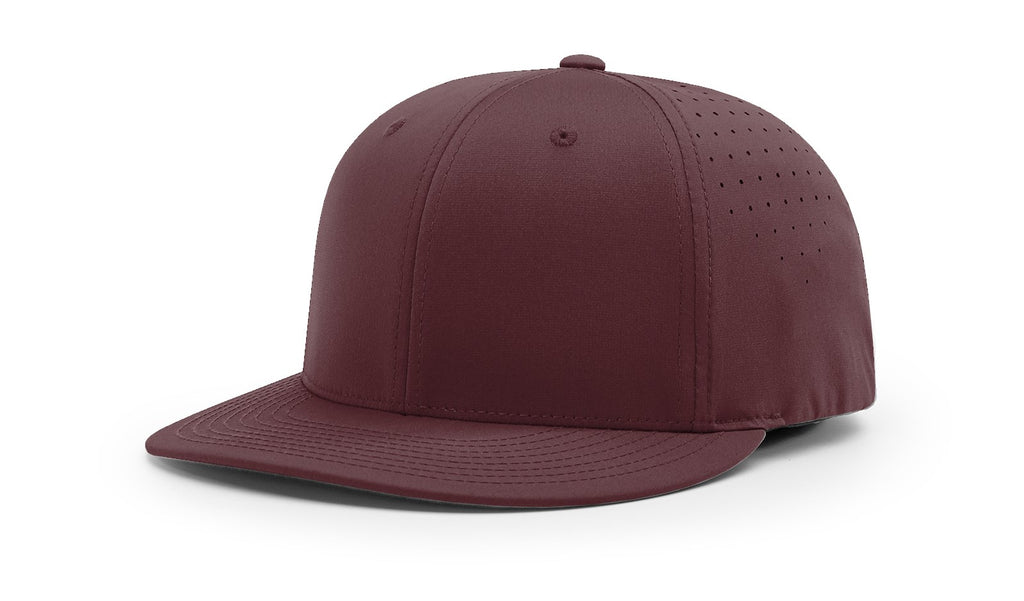 Richardson PTS30 Lite R-Flex Cap - Maroon