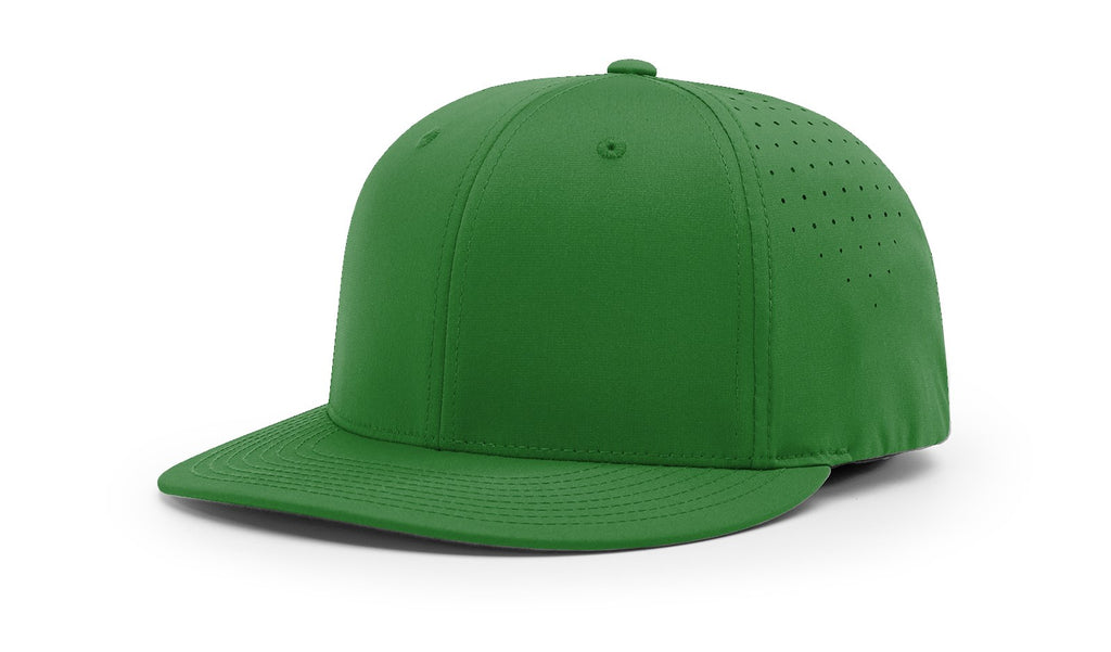 Richardson PTS30 Lite R-Flex Cap - Kelly