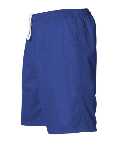 Alleson 566PY Youth Extreme Mesh Unisex Short - Royal - HIT A Double