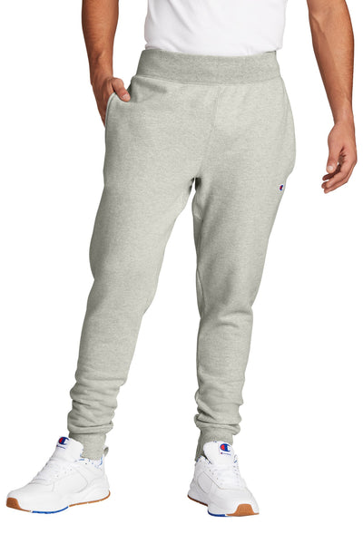 Champion RW25 Reverse Weave Jogger- Oxford Gray - HIT A Double