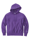 Champion S101 Reverse Weave Hooded Sweatshirt - Purple - HIT A Double