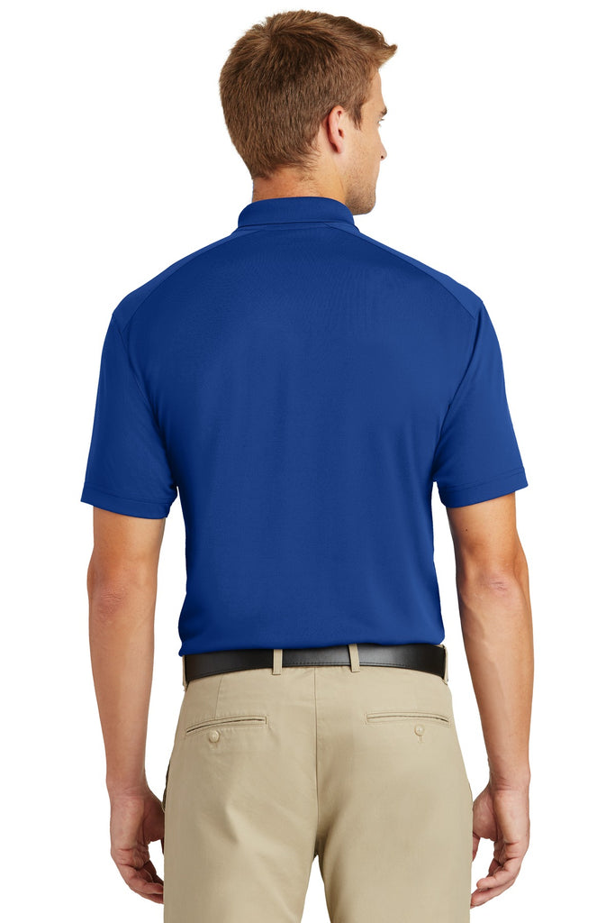 CornerStone TLCS418 Tall Select Lightweight Snag-Proof Polo - Royal - HIT A Double