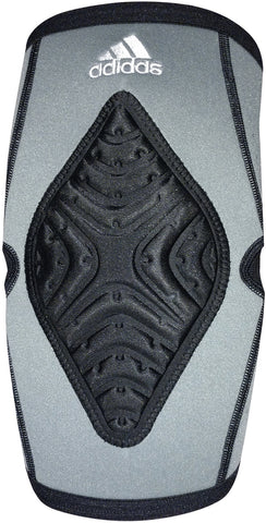 Adidas aK102 Kneepad - Gray Black - HIT A Double