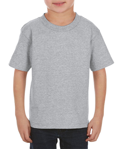 Alstyle 3383 Classic Juvy Toddler Tee - Athletic Heather - HIT A Double