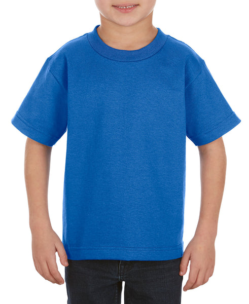 Alstyle 3383 Classic Juvy Toddler Tee - Royal - HIT A Double