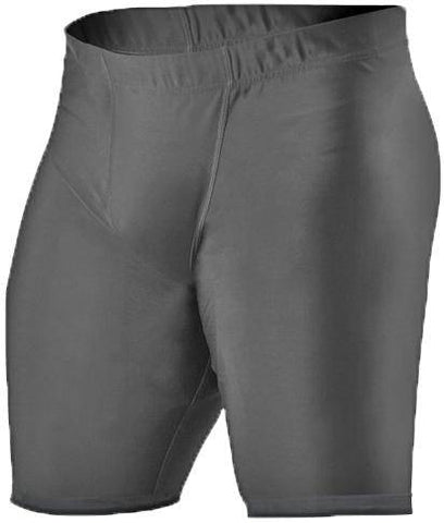 Alleson RS07A Adult Compression Short - Black - HIT A Double