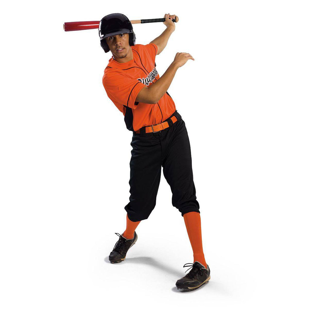Augusta 1660 Slugger Jersey - Royal Red - HIT A Double