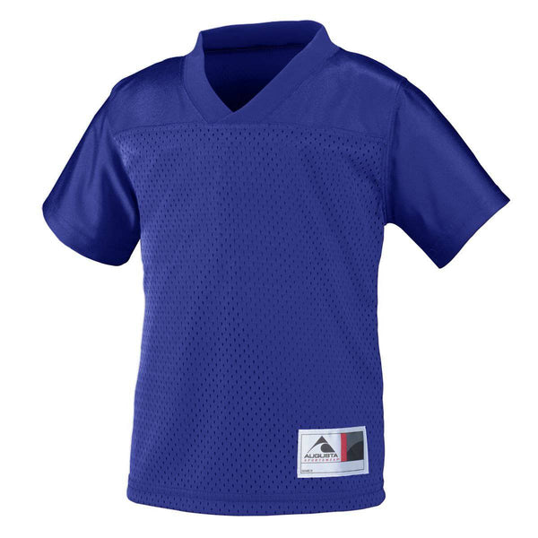 Augusta 259 Toddler Stadium Replica Jersey - Purple - HIT A Double