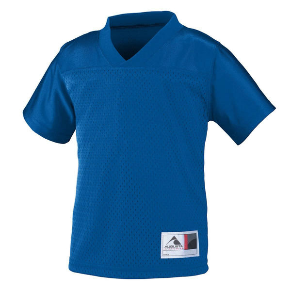 Augusta 259 Toddler Stadium Replica Jersey - Royal - HIT A Double