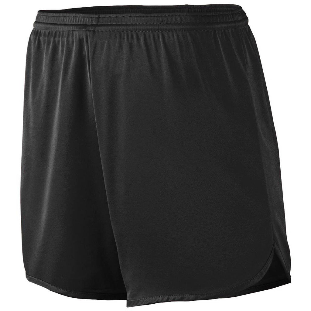 Augusta 356 Accelerate Short Youth - Black - HIT A Double