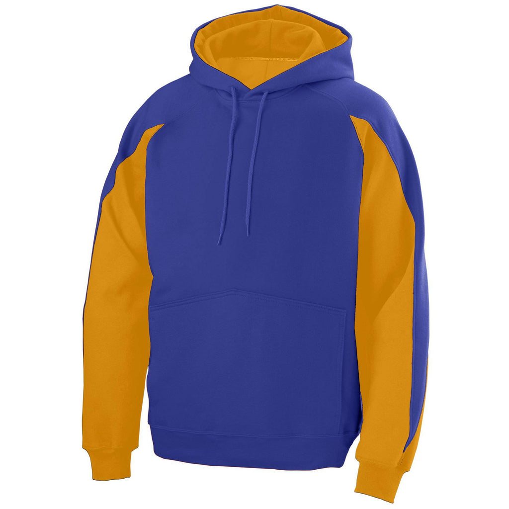 Augusta 5460 Volt Hoody - Purple Gold - HIT A Double