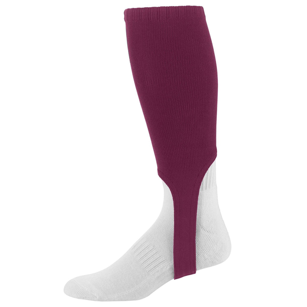 Augusta 6014 Stirrup - Maroon - HIT A Double