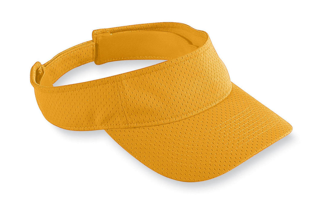 Augusta 6227 Athletic Mesh Visor - Gold - HIT A Double