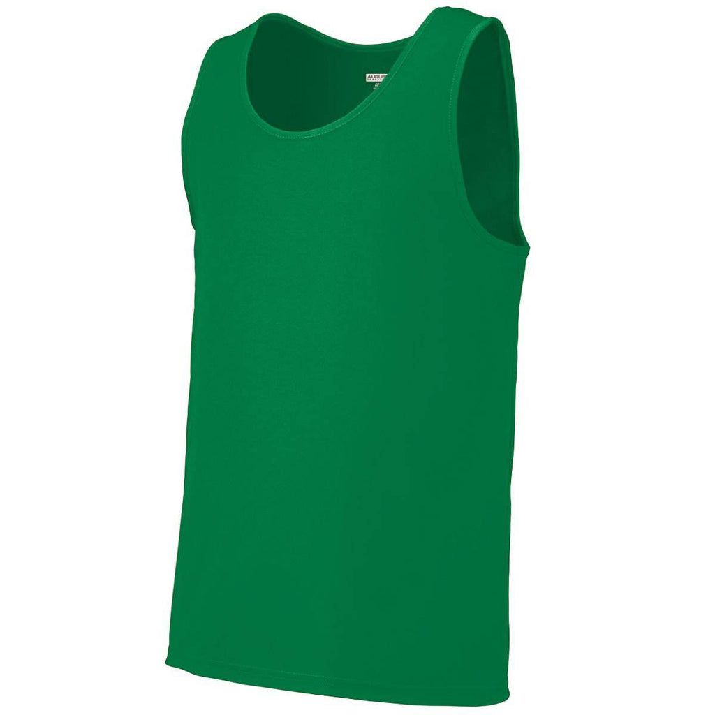 Augusta 703 Training Tank - Green - HIT A Double