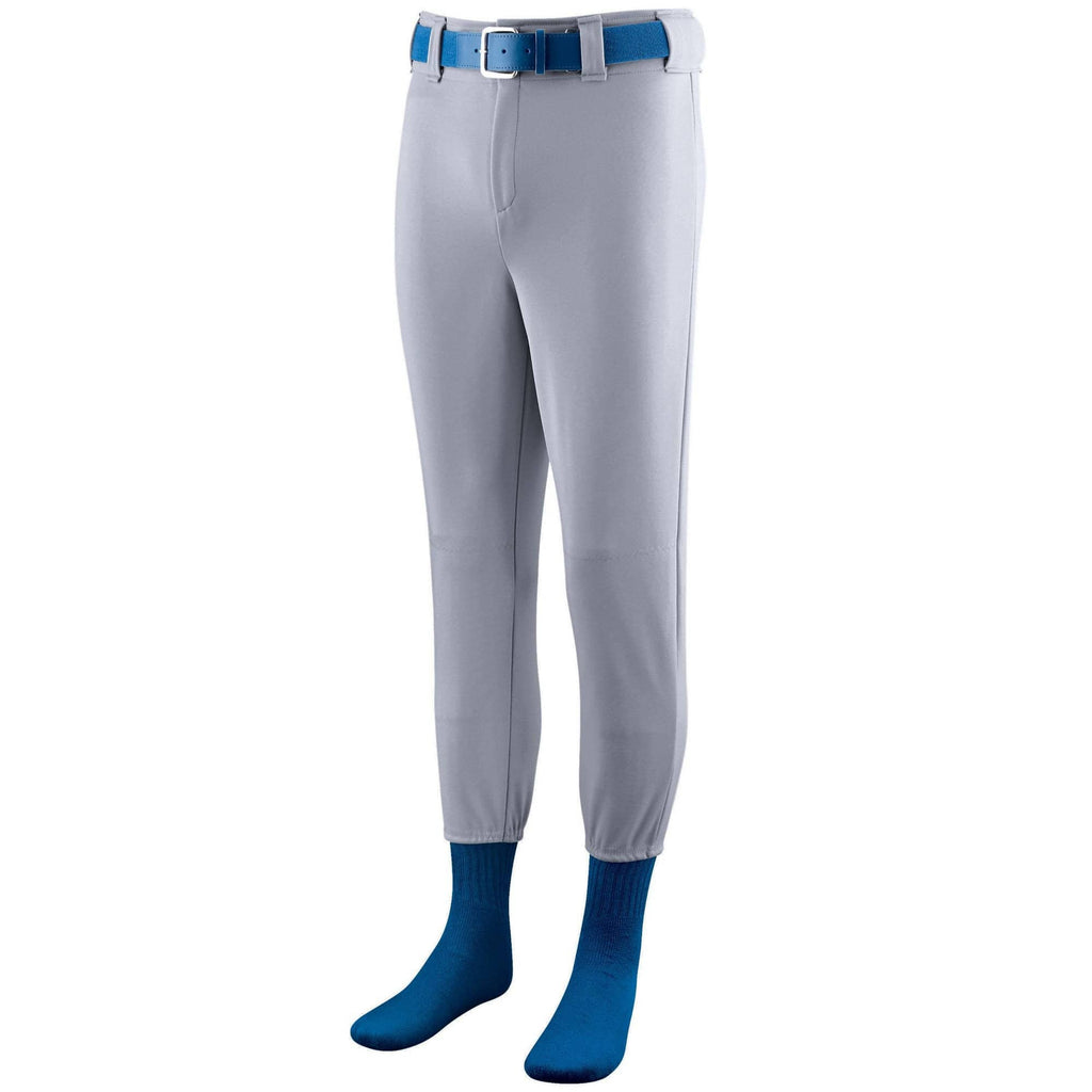 Augusta 811 Softball Baseball Pant Youth - Blue Gray - HIT A Double