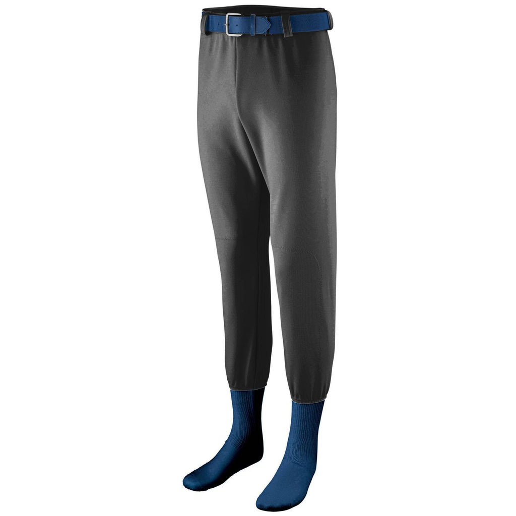 Augusta 864 Pull Up Pro Pant Youth - Black - HIT A Double