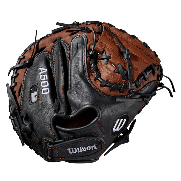 "Wilson A500 32.00"" Youth Catcher"