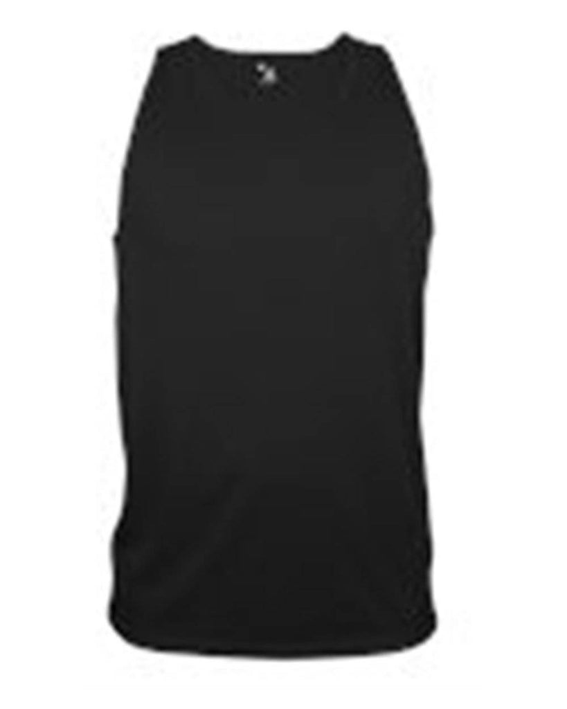 Badger 2662 B-Core Youth Tank - Black - HIT A Double