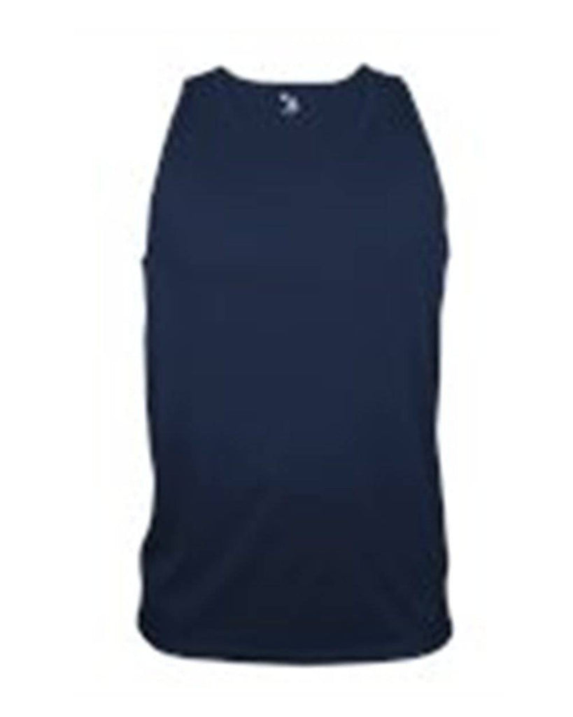 Badger 2662 B-Core Youth Tank - Navy - HIT A Double